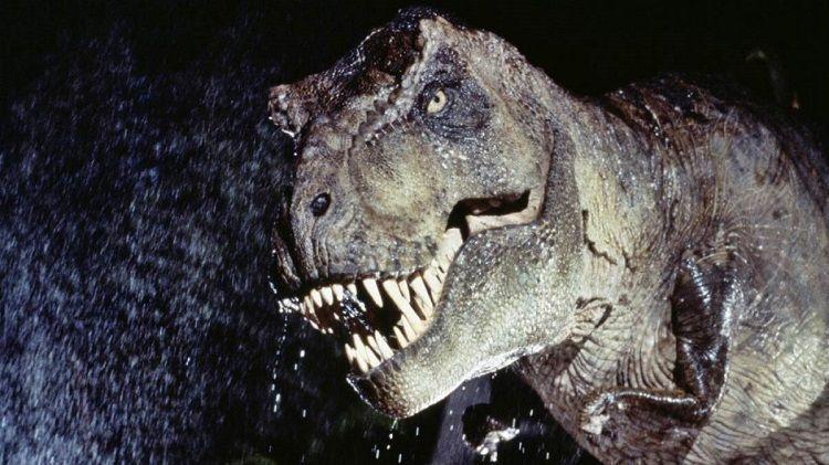 Los dinosaurios no necesitaban ir al dentista