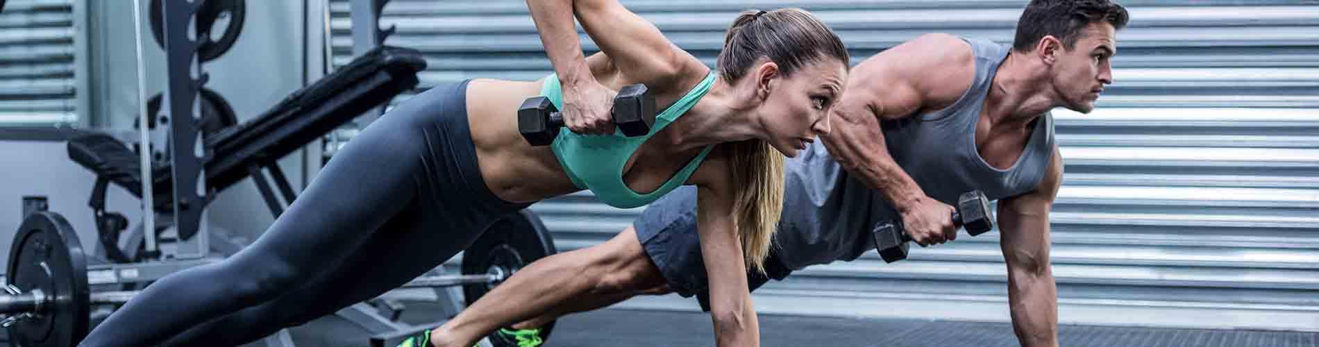 La salud de las encías está relacionada con en el rendimento deportivo
