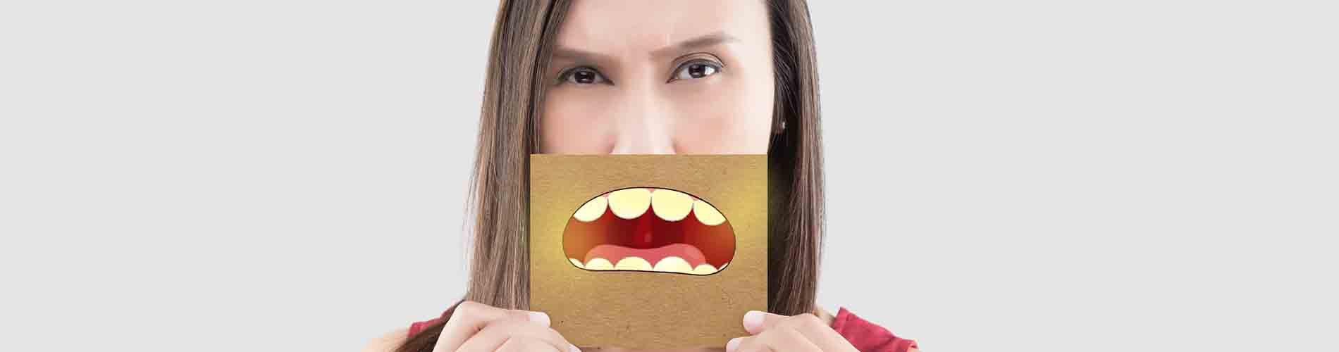 Uno de cada tres españoles sufre de halitosis