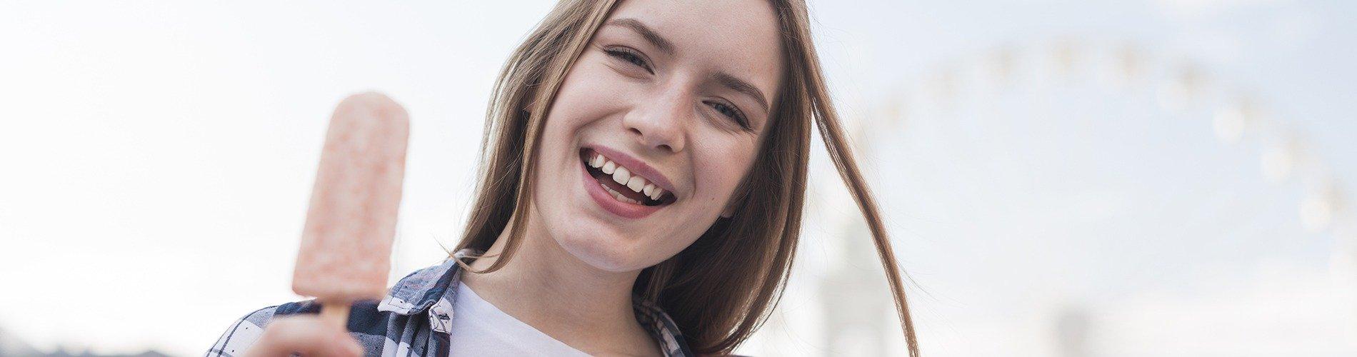 Cómo mejorar la hipersensibilidad dental