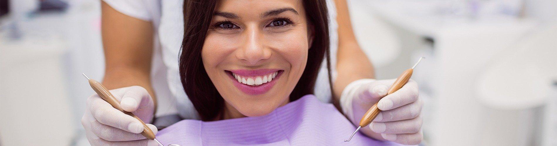 Cómo conseguir la sonrisa perfecta