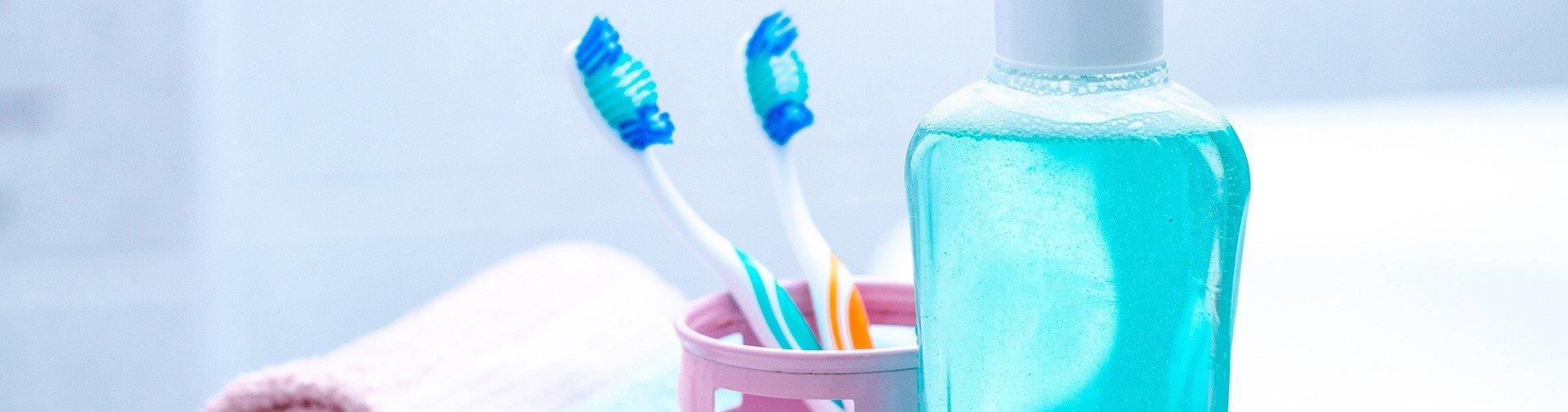 El colutorio, ideal para la higiene oral
