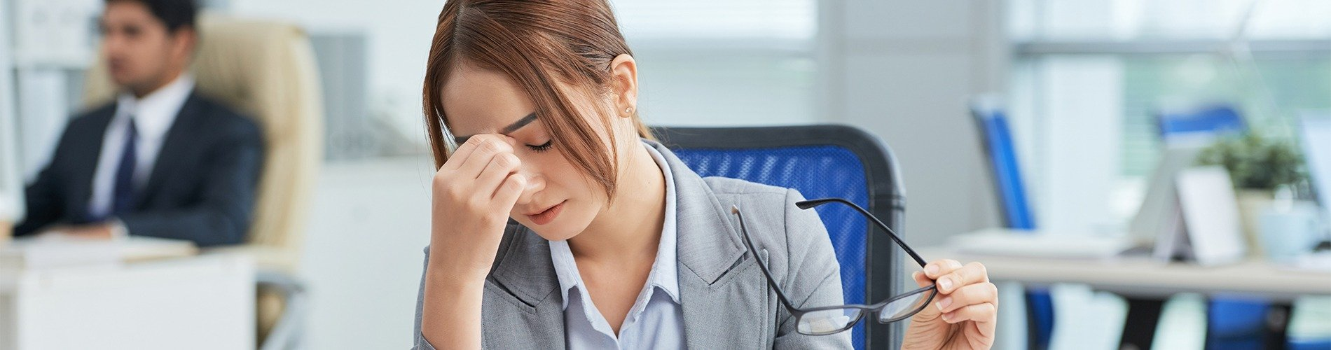 El estrés afecta nuestra salud bucodental
