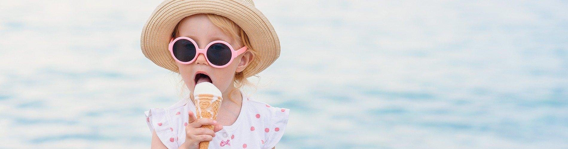 La salud dental de tus hijos en verano