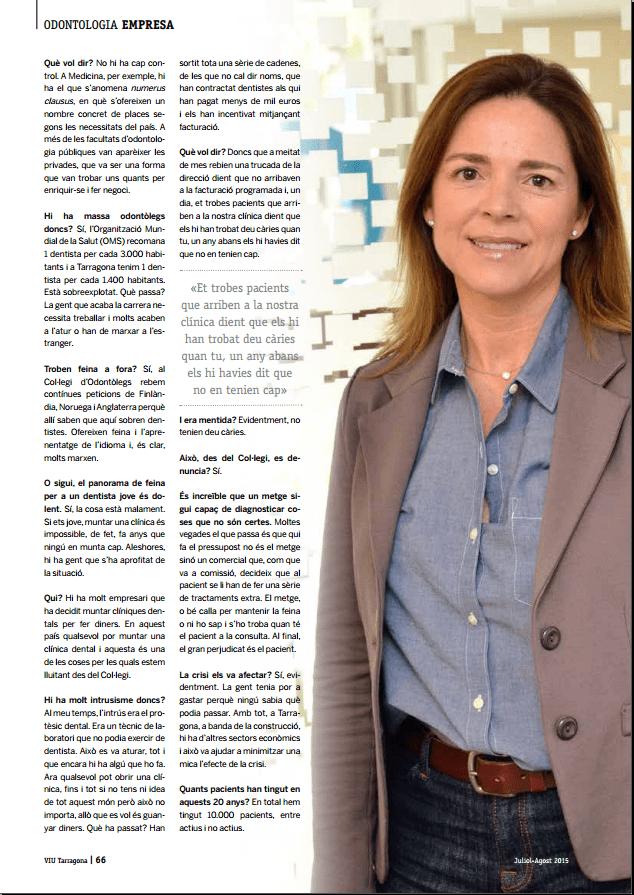 Pàg. 3 de l'entrevista
