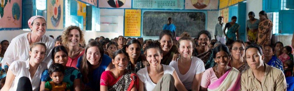"""Clínica Curull colabora con el proyecto """"De Mujer a Mujer"""", de la Fundación Vicente Ferrer"""