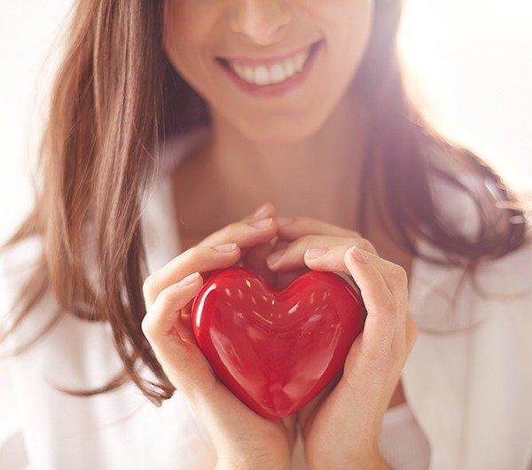 corazón y periodontitis